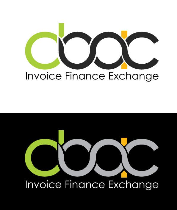 #340 for Design a Logo for CBAC Invoice Finance Exchange by kangian