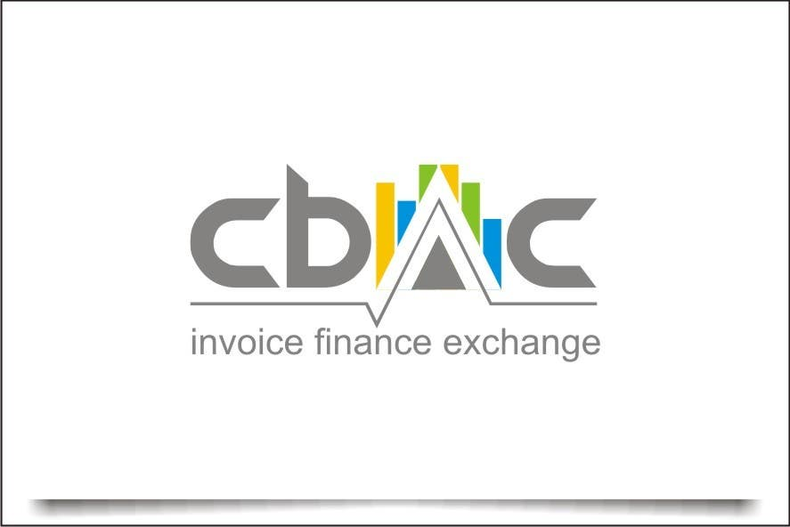#284 for Design a Logo for CBAC Invoice Finance Exchange by indraDhe