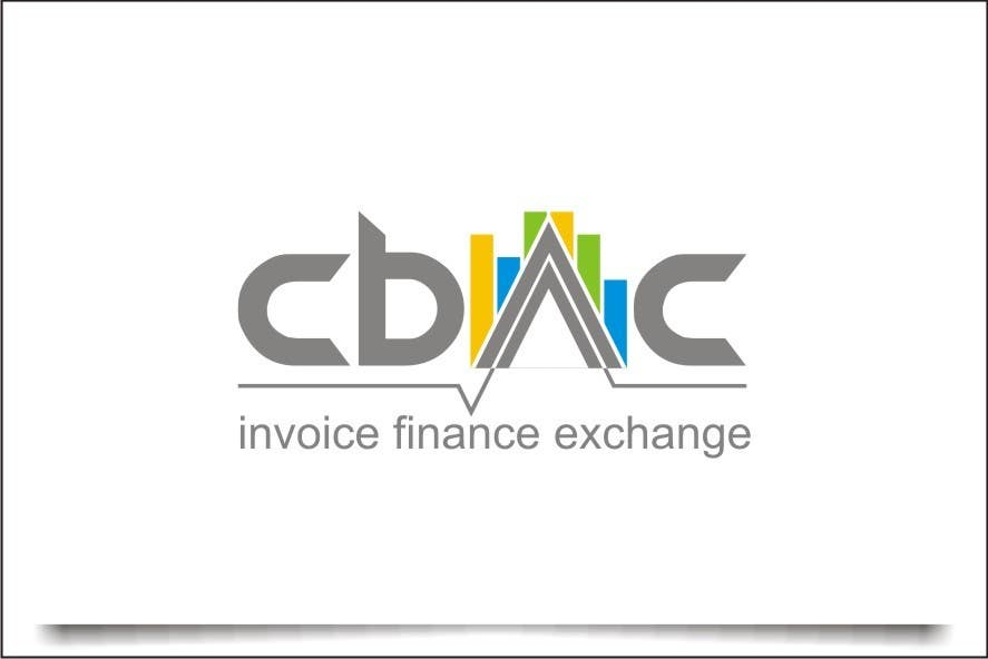#357 for Design a Logo for CBAC Invoice Finance Exchange by indraDhe