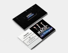 Nro 19 kilpailuun Design some Business Cards käyttäjältä tameemshahriar
