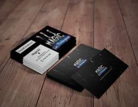 Nro 20 kilpailuun Design some Business Cards käyttäjältä tameemshahriar