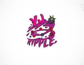 #97 para Design a Logo for YJ Ripple por Ferrignoadv