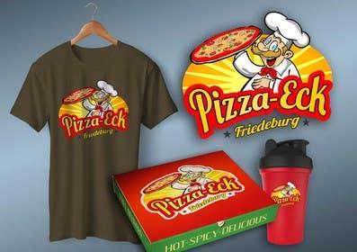 Jennynday tarafından Logo for a Pizza-Shop için no 95