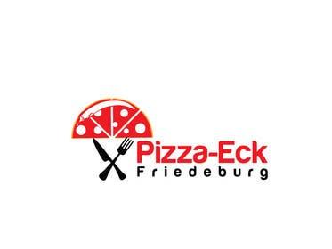 CretiveBox tarafından Logo for a Pizza-Shop için no 74