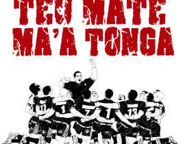 #26 for Tonga League by asterix01