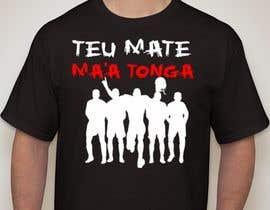 Nro 20 kilpailuun Tonga League käyttäjältä hemalibahal