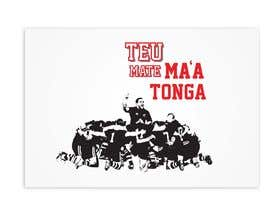#3 for Tonga League by ddarko189