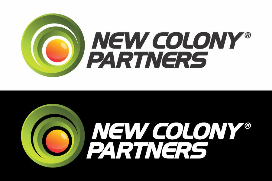 Proposition n°171 du concours Design a Logo for New Colony Partners