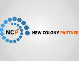 nº 138 pour Design a Logo for New Colony Partners par ali986