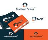 Proposition n° 124 du concours Graphic Design pour Design a Logo for New Colony Partners