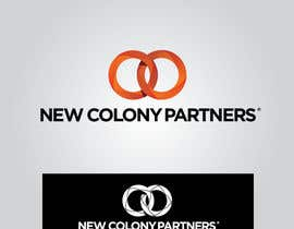 nº 176 pour Design a Logo for New Colony Partners par Makovice