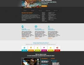 nº 2 pour Custom Unique Website Design par ershad7