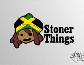 #1 for Design a Logo for Stoner logo for shirt brand af milanche021ns