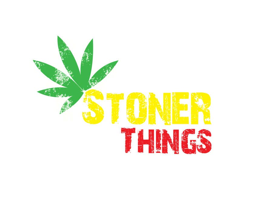 Konkurrenceindlæg #22 for Design a Logo for Stoner logo for shirt brand