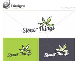 nº 8 pour Design a Logo for Stoner logo for shirt brand par edesignsolution