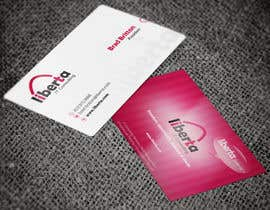 nº 24 pour Design some Business Cards for My IT Company par cucgachvn
