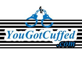 #13 for Design a Logo for YouGotCuffed.com by andreeagh90