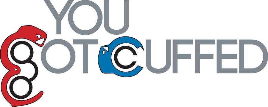 Konkurrenceindlæg #9 for Design a Logo for YouGotCuffed.com