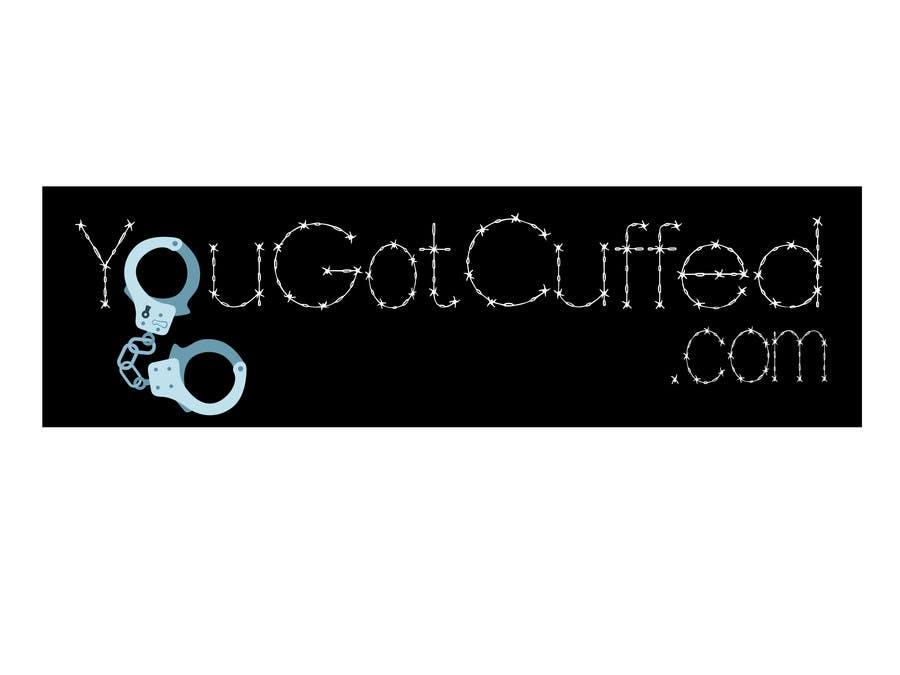 Inscrição nº 17 do Concurso para Design a Logo for YouGotCuffed.com