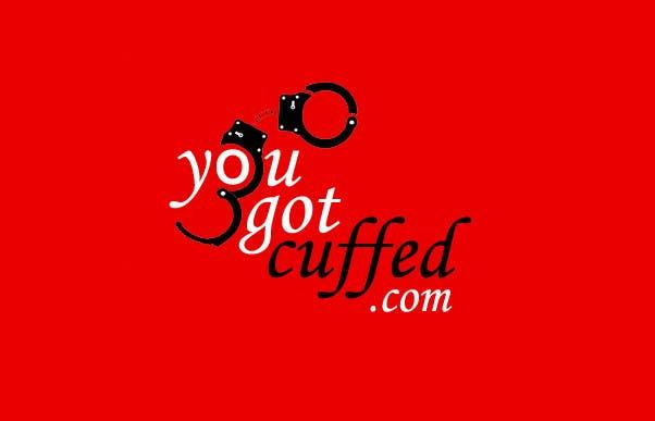 Konkurrenceindlæg #20 for Design a Logo for YouGotCuffed.com