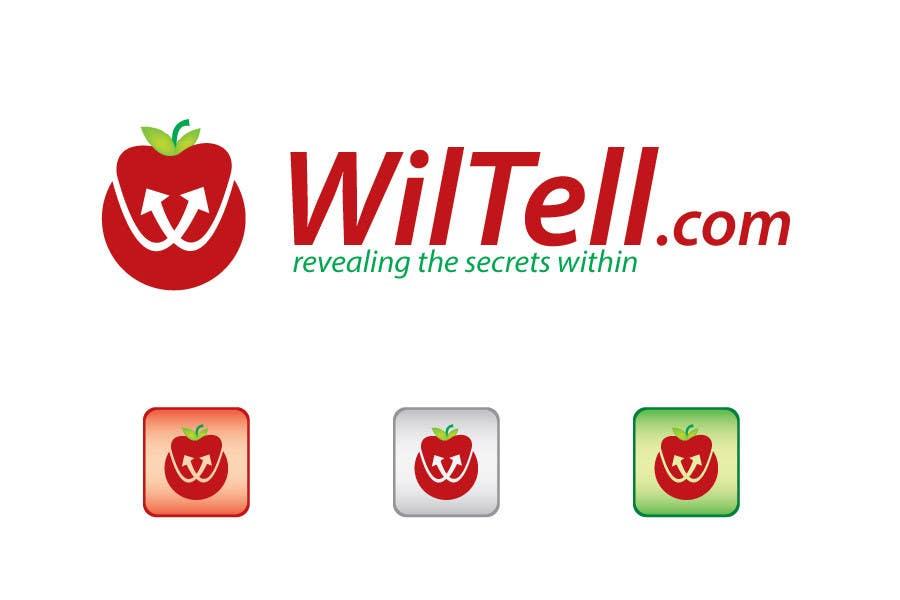 Kilpailutyö #23 kilpailussa Design a Logo for WilliamTellCorp.com