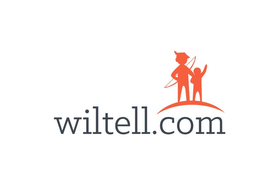 Kilpailutyö #18 kilpailussa Design a Logo for WilliamTellCorp.com