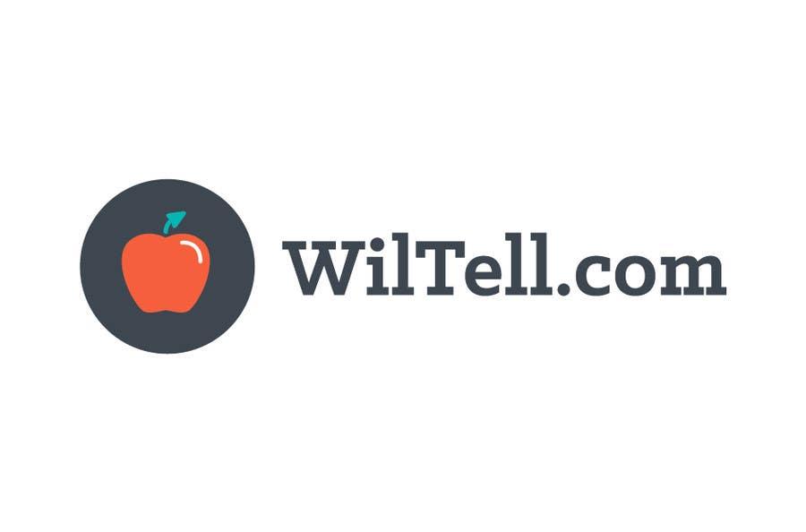 Kilpailutyö #21 kilpailussa Design a Logo for WilliamTellCorp.com