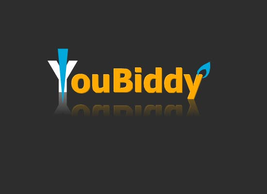 #21 for Design a Logo for new web site YouBiddy by norosoldat