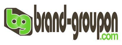 #46 for Design a Logo for Brand-Groupon.Com by moun06