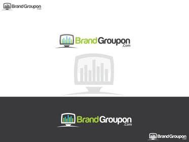 #18 for Design a Logo for Brand-Groupon.Com by zainnoushad