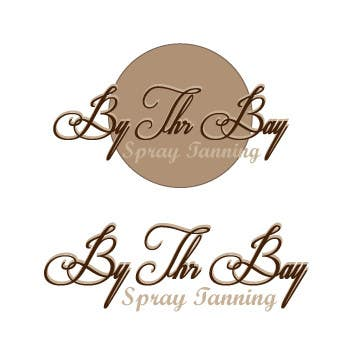 #4 for Design a Logo for SPRAY TANNING by ckim131