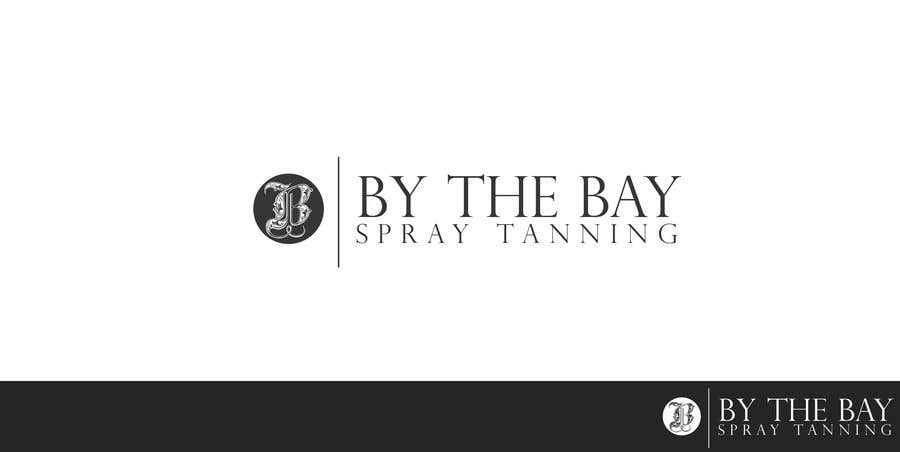 #7 for Design a Logo for SPRAY TANNING by kingryanrobles22