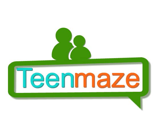 #29 for Design a Logo for Teen Talk / Teen Maze of Rhea County by naiksubhash