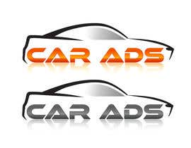 nº 304 pour Design a Logo for Car Ads par laniegajete