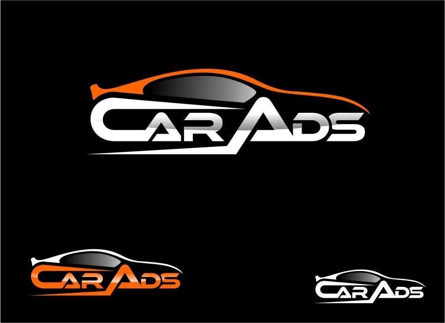 Konkurrenceindlæg #328 for Design a Logo for Car Ads