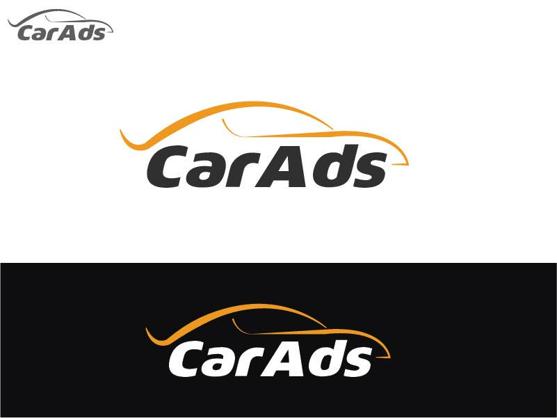 #198 for Design a Logo for Car Ads by alexandracol