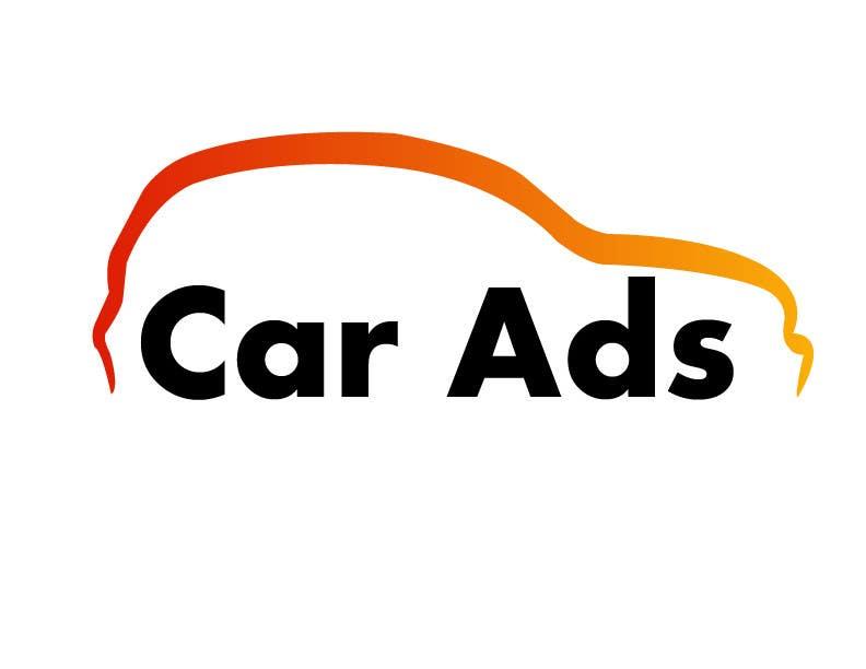Konkurrenceindlæg #353 for Design a Logo for Car Ads