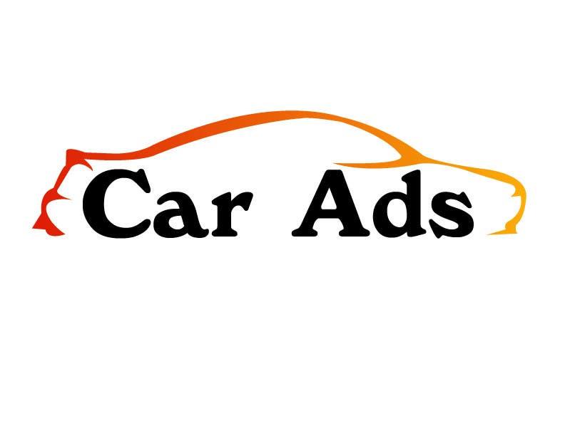 Konkurrenceindlæg #360 for Design a Logo for Car Ads