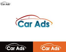 #103 para Design a Logo for Car Ads por colbeanustefan