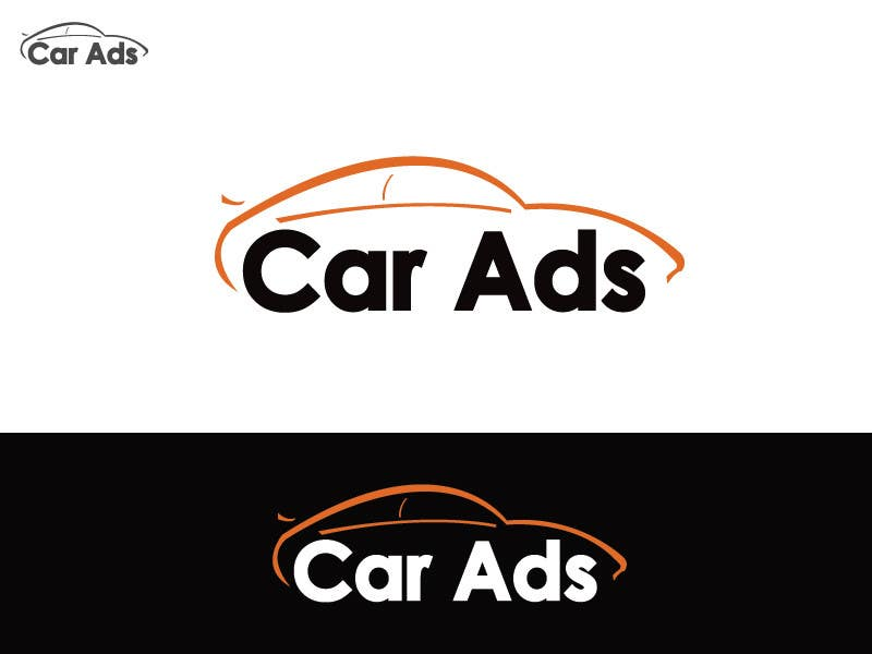 #200 for Design a Logo for Car Ads by colbeanustefan