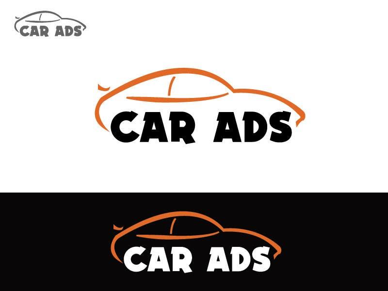 Konkurrenceindlæg #204 for Design a Logo for Car Ads