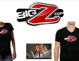 #96 for Design a Logo for BigZ.com by taganherbord