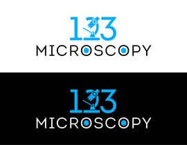 #107 for Design a Logo for 123Microscopy by rogerweikers