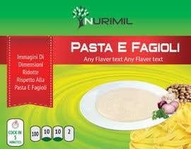 Nro 17 kilpailuun Create Dehydrated Food Product Packaging käyttäjältä designbahar