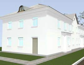 SaiSengMain tarafından Do some 3D Modelling for building için no 10