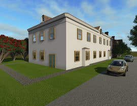 #20 for Do some 3D Modelling for building by nensi90ns