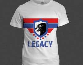 Nro 70 kilpailuun Design a T-Shirt käyttäjältä nobelahamed19