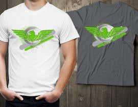 Nro 57 kilpailuun Design a T-Shirt käyttäjältä Christina850