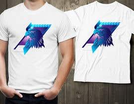 Nro 59 kilpailuun Design a T-Shirt käyttäjältä Christina850
