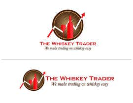 #43 for Design a Logo for The Whiskey Trader af zswnetworks